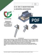 Manuale Uso Elettrica AutoAttic®