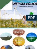 Energía Eólica (1)