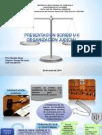 Presentación Scribd U-II