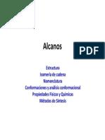 4. Alcanos E