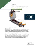 The Anatomy of a Plasma Converter