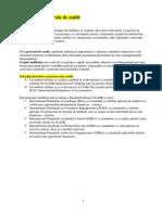 Standarde Generale de Audit 2