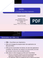 Cours Excel 4