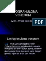 15.LIMFOGRANULOMA VENERUM