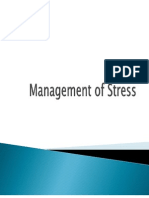 StressManagement Additional Techniques