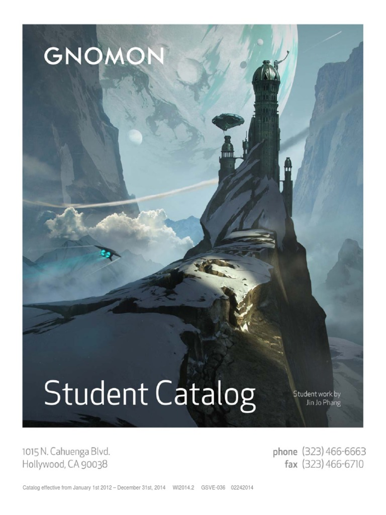 Gnomon Catalog | Student Financial Aid In The United States | Pell Grant