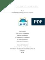 Ikatan Hidrogen Dan Aplikasinya Sebagai Rompi Anti Peluru (Fix)