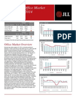 JLL 2014 Q1 Amsterdam Office Market Profile