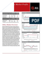 JLL 2014 Q1 Utrecht Office Market Profile