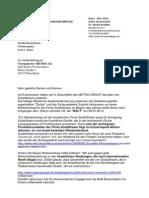 140628_Schreiben BDS Bonn u.a. an METRO Group
