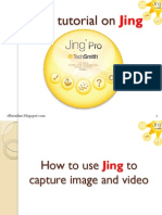 Tutorial on Jing Elbionline.blogspot.com