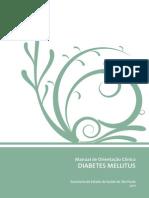 Lc Diabetes Manual Atualizado 2011