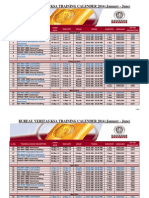 KSA+Training+Calender+2014+Q1-Q2-09.12.13