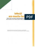 Infectii Oro Maxilo Faciale