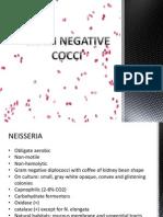 Gram Negative Cocci-sem 1.