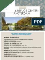 Animal Refuge Center Amsterdam