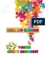 Valor Centros Educativos Vicencianos Curso 2014