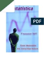 Apostila Estatistica