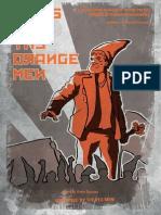 Lives of the Orange Men