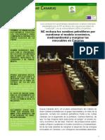 Boletín XXVI Junio 2014