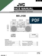 Audio JVC MX-J100 manual.pdf