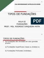 TIPOS DE ..