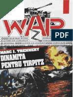 Marc J. Trennery - Dinamită Pentru Tirpitz [v.1.0]