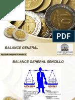 1 Presentacion Balance General