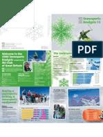 Snow Sports Analysis 2008