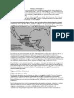 Civilizacion Azteca