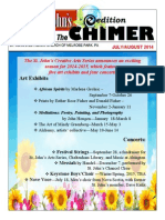 e CHIMER July August 2014
