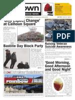 July 2014 Uptown Neighborhood News