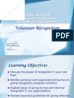 12Volunteer Recognition