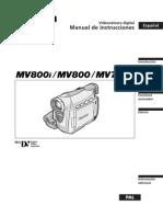 Mv790 Mv800 Series Cug Es