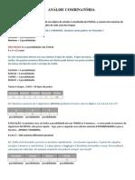 Análise Combinatória - Principio Multiplicativo.docx