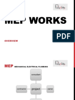 MEP Works Overview