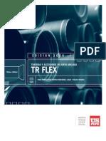 2009820115280.USP-0407 TR FLEX SPN Metric BRO 090