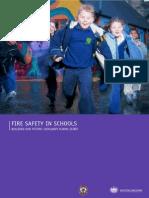 Fire Safety in School
