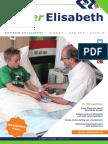 Patiëntenmagazine (Liever Elisabeth), zomer 2014