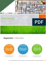 Melvin Garita Mora - Dolarización en Costa Rica