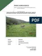 Agrología SF DAGUAS