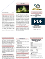 Brochure Autodesk Course