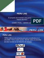 Proyecto de Perú LNG