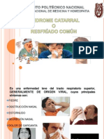 SINDROME CATARRAL.pptx