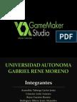 Diapositiva Game Maker Studio