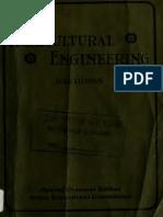 Agricultural Eng i 1919 Davi