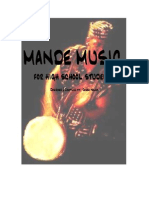 Man de Music