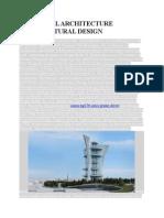 Protocell Architecture Architectural Design