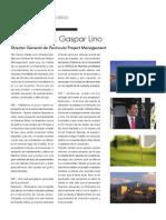 Mercado Inmobilario de Granada - Gaspar Lino