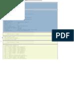 Activar Dictionary ABAP